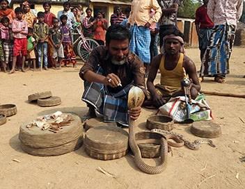 Les métiers de l'impossible Dans les faubourgs de Calcutta