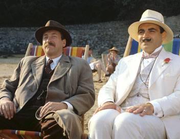 Hercule Poirot S02E01 La maison du péril