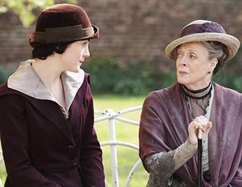 Downton Abbey S02E04 Portés disparus