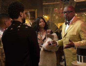 Empire S04E09 Oeil pour oeil en streaming