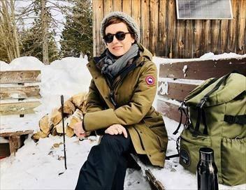Echappées belles Le Québec sous la neige