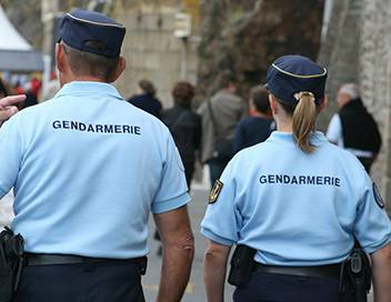Appels d'urgence Chauffards et cambriolages : les gendarmes des Yvelines contre-attaquent