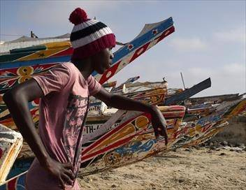 Les sentinelles de l'Afrique E02 Sénégal