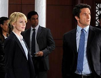 Cold Case : affaires classées S07E01 La Comtesse