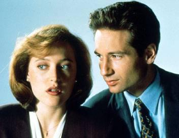 X-Files : Aux frontières du réel S01E12 L'incendiaire