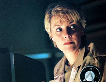 Stargate SG-1 S05E17 Impact