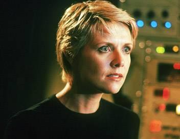 Stargate SG-1 S05E18 Le guerrier