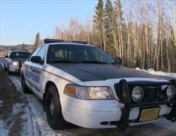 Police en Alaska S05E02