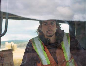 Alaska : La ruée vers l'or S09E18 La fin de Big Red
