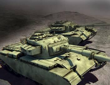 Tank, les grands combats S01E09 La bataille de Koursk (1/2)