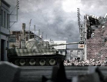 Tank, les grands combats S01E10 La bataille de Koursk (2/2)