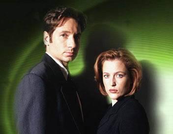 The X-Files : aux frontières du réel S04E15 La prière des morts