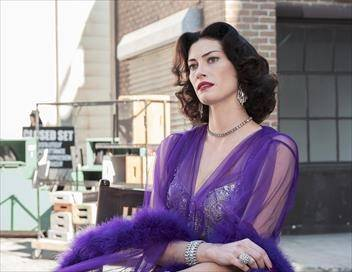 Timeless S02E03 Hollywood Stories