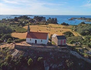 Des racines et des ailes Passion patrimoine : Le goût de la Bretagne