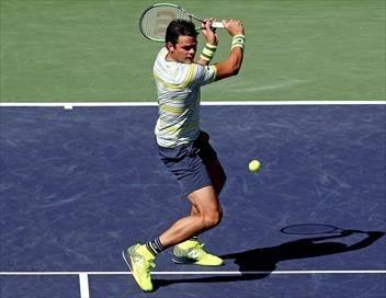 1er tour Tennis Masters 1000 de Miami 2019