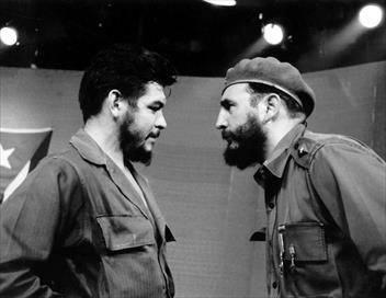 Castro-Guevara, faux semblables S03E04 Che Guevara / Fidel Castro, faux semblables