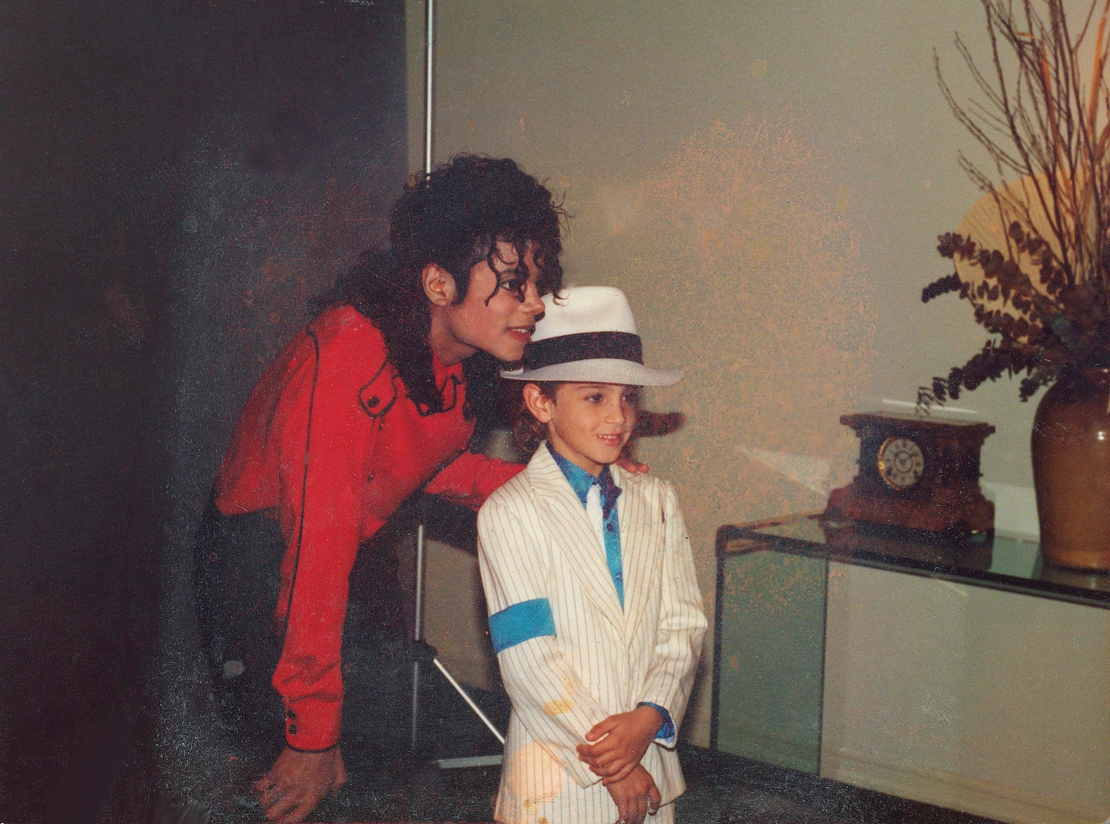 Michael Jackson : Leaving Neverland - le débat