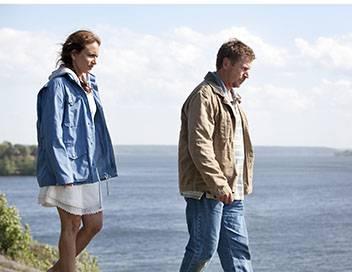 Meurtres à Sandhamn S04E02 Cette nuit tu meurs !