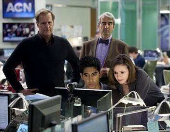 The Newsroom S01E05 Amen