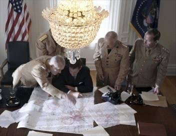 Les Kennedy : secrets et tragédies E03 Frères d'armes