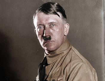 Adolf Hitler : les origines du mal E01 L'irrésistible ascension