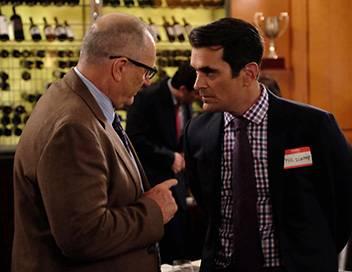 Modern Family S08E06 Bienvenue au club !