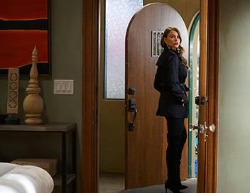 Modern Family S08E08 L'alliance secrète
