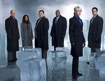 Cold Case : affaires classées S07E04 Philly Soul