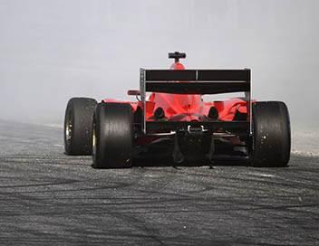 La grille Grand Prix d'Australie