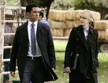 Cold Case : affaires classées S07E06 On achève bien les jockeys