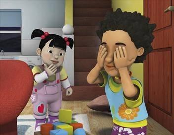 Sam le pompier S02E22 Marie, la baby-sitter