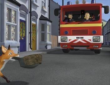 Sam le pompier S02E24 Rusé comme un renard