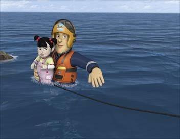 Sam le pompier S02E25 Lily a disparu