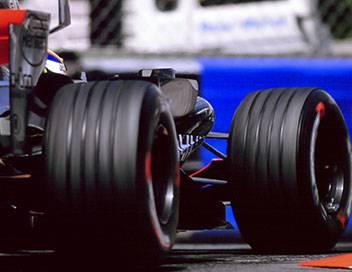 Formule E Championnat FIA 2018/2019
