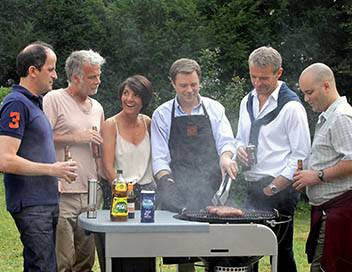 Sur TF1 à 21h00 : Barbecue