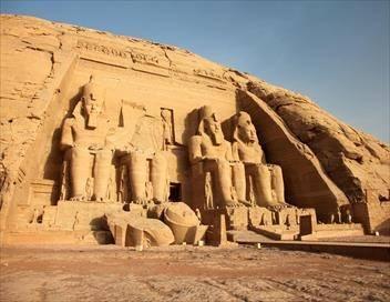 Secrets d'histoire Ramses II ou les recettes de l'éternité