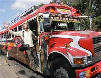 Routes insolites Guatemala