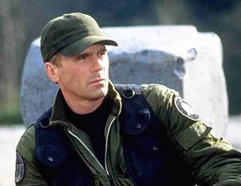 Stargate SG-1 S06E11 Prométhée
