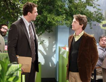How I Met Your Mother S07E05 L'excursion