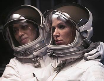 Unforgettable S04E08 Enquête sur Mars