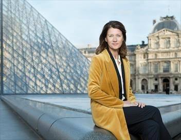 Des racines et des ailes La Pyramide du Louvre fête ses 30 ans