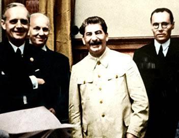 Apocalypse Staline S04E01 Le possédé