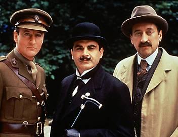 Hercule Poirot S03E01 La mystérieuse affaire de Styles