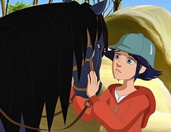 Le ranch S02E17 La stagiaire