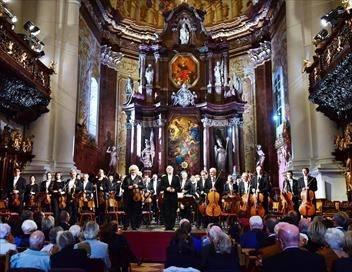 Valery Gergiev et le Philharmonique de Munich Symphonie n°8, de Bruckner