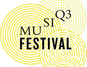 Festival Musiq'3 2014