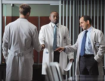 Dr House S07E01 On fait quoi maintenant ?