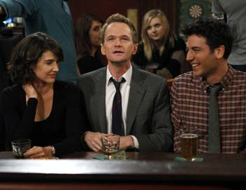 How I Met Your Mother S07E14 46 minutes