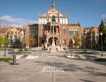 Deux, trois jours en ville E02 Barcelone