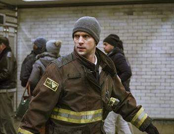 Chicago Fire S06E13 La traque